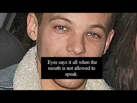 Harry & Louis || Real eyes, realise, real lies