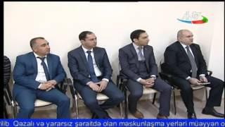 AzTV qaçqin görüş rus 13 03 2017