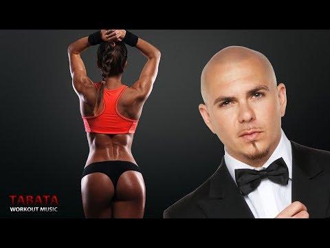 HIIT Workout Music 6020  Pitbull  TWM #6