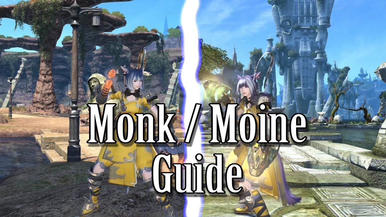 20+ Monk Ffxi Sea Pictures and Ideas on Meta Networks