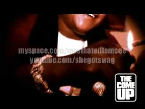 Jadakiss -Welcome To The R.O.C *Official Come Up Dvd Vid