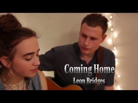 Coming Home- Leon Bridges