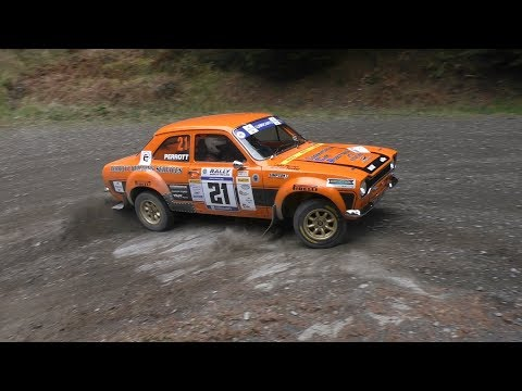 Rally North Wales