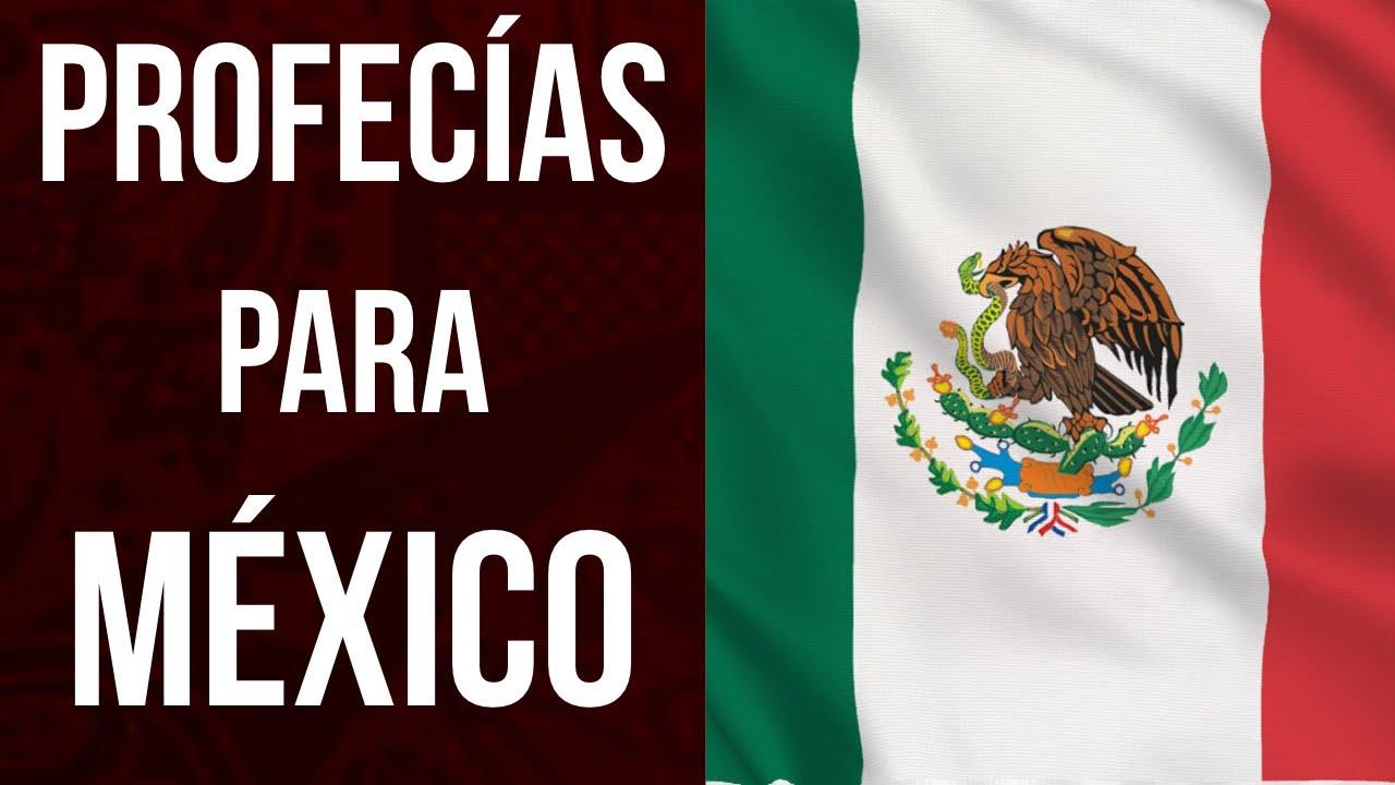 MÉXICO EL EMPERADOR TERMINARA SU REINADO? PROFECÍAS DE J.TAROT