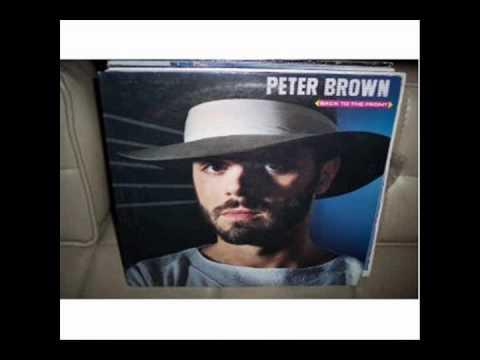 Peter Brown - Baby Gets High.wmv