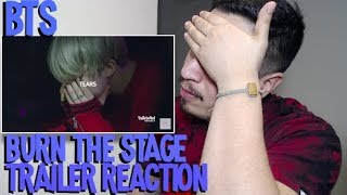Video Special Trailer: Burn The Stage BTS Reaction download MP3, 3GP, MP4, WEBM, AVI, FLV Maret 2018