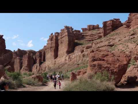 Trip to Kazakhstan - Almaty | 哈薩克之旅 - 阿拉木圖