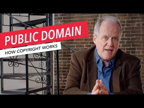 How Copyright Works: Returning Works to Public Domain | Berk