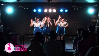 Girls And Boys Attractive Institute #6 第2部 2015.4.19@SAGA RAG-G.