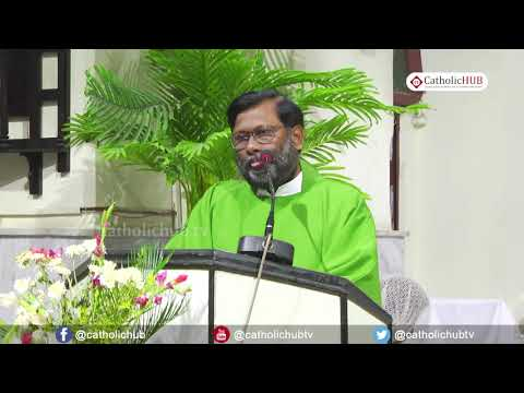 English Mass @ St Joseph's Cathedral, Gunfoundry, Hyd, TS,  INDIA 11 10 18