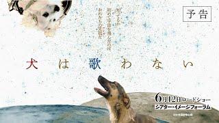 『犬は歌わない』予告