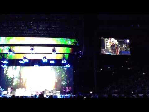 Fleetwood Mac - Everywhere, Melbourne 2 Nov 2015