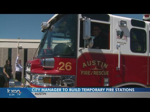 Lawsuit settlement and fire stations on city council agenda