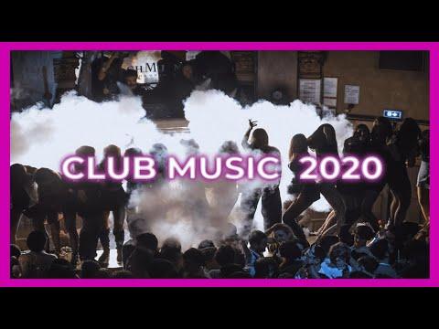 CLUB MUSIC MIX 🔥 Best Mashups Of Popular Songs 2020 🎉