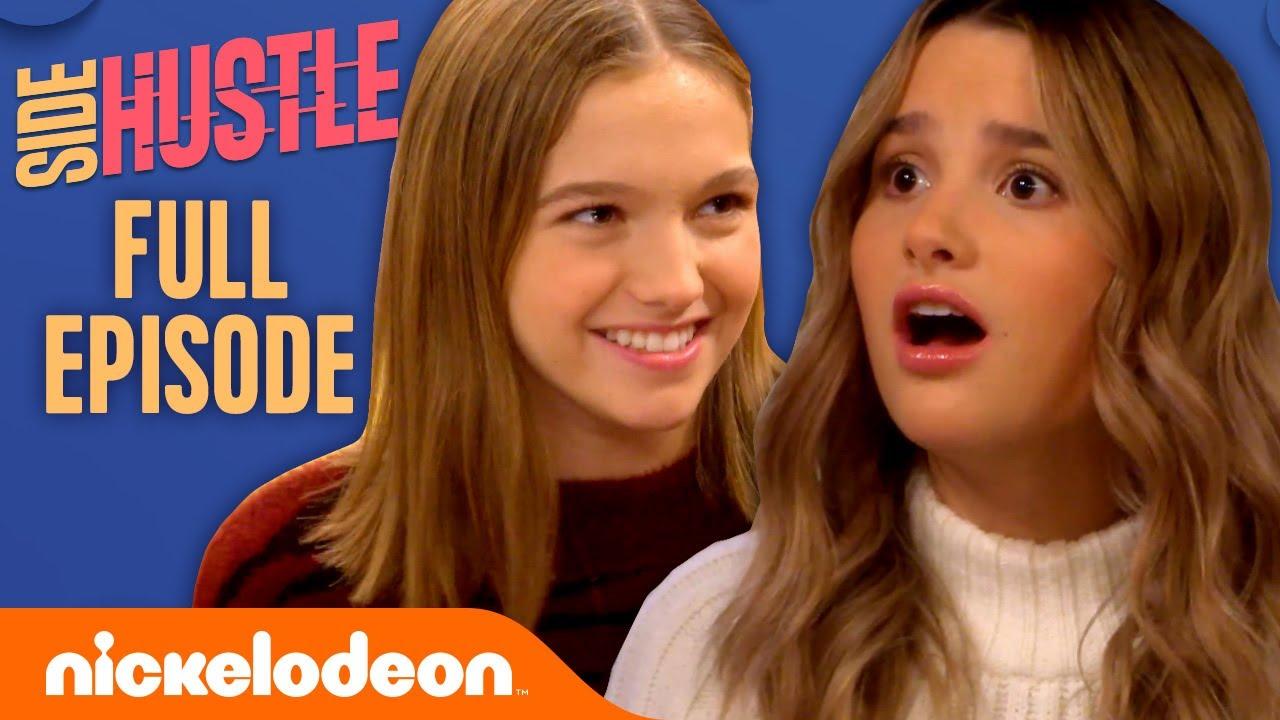"Download Side Hustle FULL EPISODE | ""Friendiversary"" | Nickelodeon"
