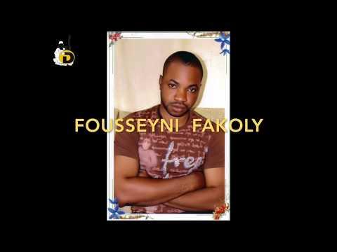 Fousseyni Fakoly Doumbia -Yeko kèlè