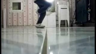 apprendre le cwalk tutorial fcwc kneedrop