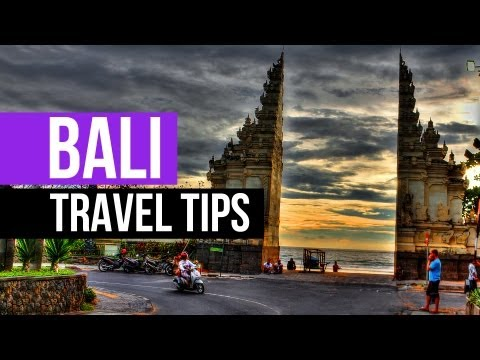 Bali Travel Tips - 9 Tips for 1st timers to Bali - Bali Trav