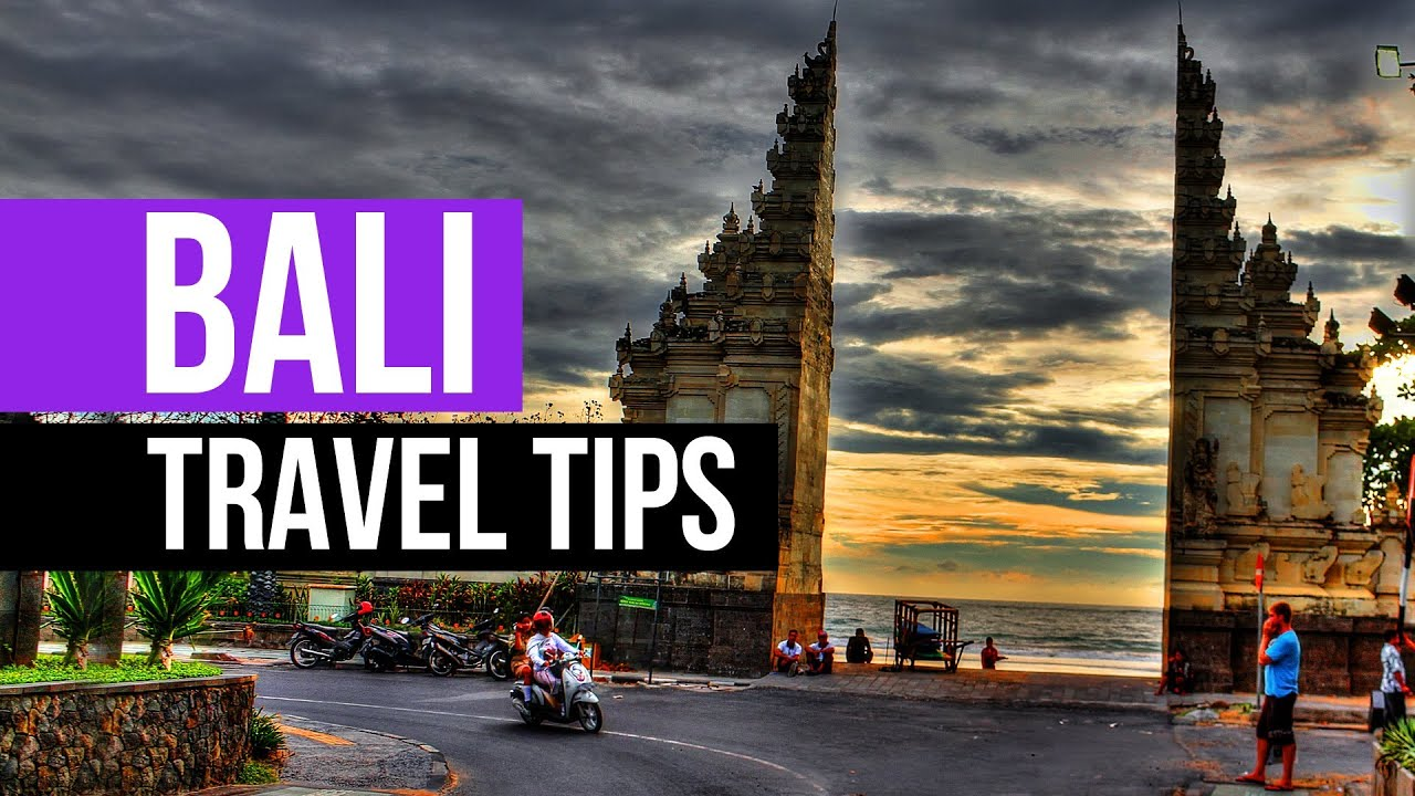 Visit Bali Virtual Travel Tips   Travel genuinely does serve    Bali Travel Attractions Map and Things to do in Bali: nine BALI VACATION  AND TIPS