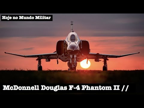 Download Youtube: McDonnell Douglas F-4 Phantom II