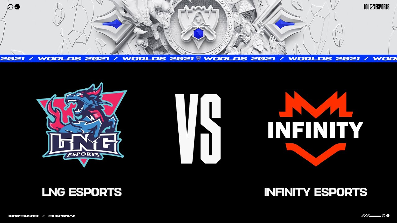 Download LNG vs. INF   Play-In Groups   2021 World Championship   LNG Esports vs. INFINITY (2021)