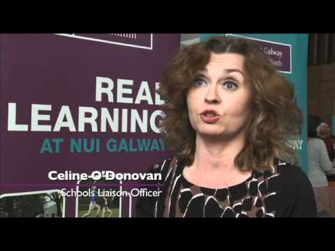 NUI Galway Open Day