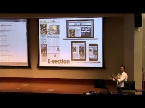 Reno-Tahoe WordCamp 2013 - Joe Boydston - Free Speech, Free Press, Free Software