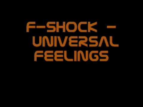F-Shock - Universal Feelings