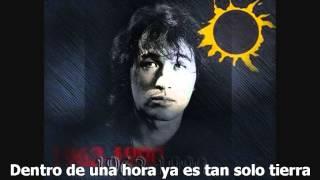 "Viktor Tsoi ""KINO"" - La estrella llamada Sol (sub español)"