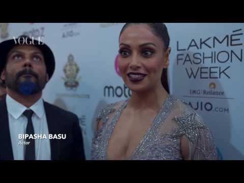 Diana Penty, Bipasha Basu, Vaani Kapoor and more on the Lakmé Fashion Week S/R 2017 runway