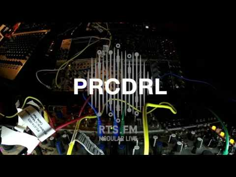 Prcdrl RTS.FM Modular live 24.11.16