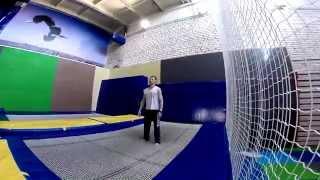 Обучающее видео №1 | Базовые прыжки на бутуте