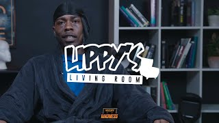 Lippy's Living Room Episode 1 | @MixtapeMadness