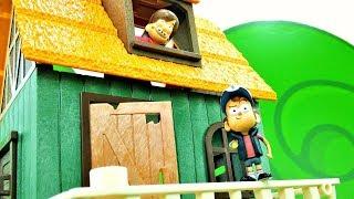 Видео про Гравити Фолз. Мэйбл и Диппер играют в прятки!