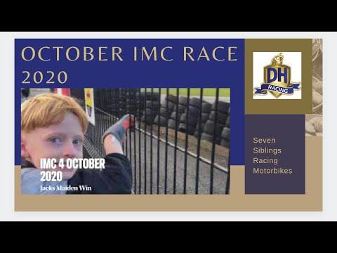 IMC nuttscorner 4th