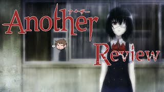 another Anime Review *Spoilers*