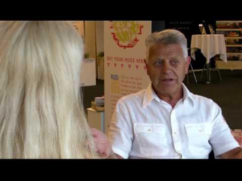 Året var 2009; Superentreprenören Erik Paulsson & jag!