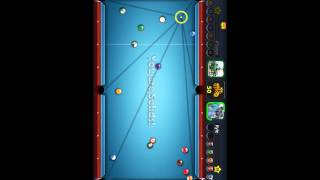 Hack 8 Ball Pool Tool Line V 3.0.1