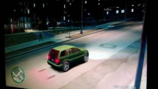 GTA 4 Gameplay  HD 4870