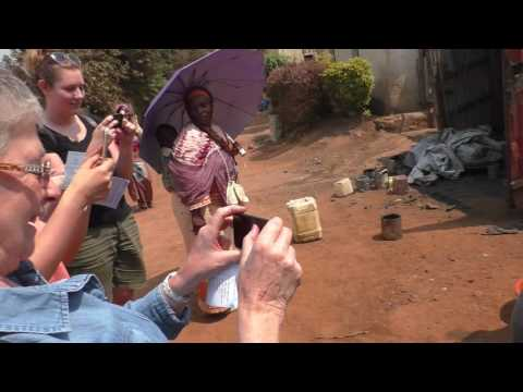 Rwanda 2016, Level 8 Projects