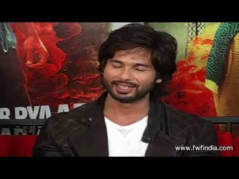 Gandi Baat Song First Look launch. Shahid Kapoor, Prabhu Dheva & Sonakshi Sinha - R...Rajkumar Travel Video