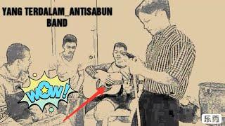 Gambar cover YANG TERDALAM_ANTISABUN BAND