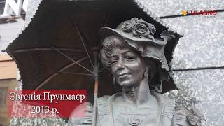 ТОП 5 скульптур які здійснюють бажання у Вінниці