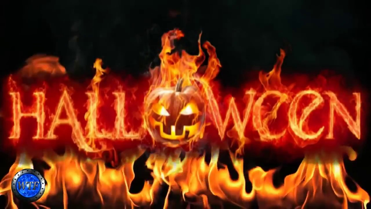 What Is The Real Meaning Behind Halloween