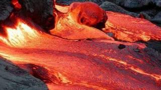 Вулканы разрушат планету