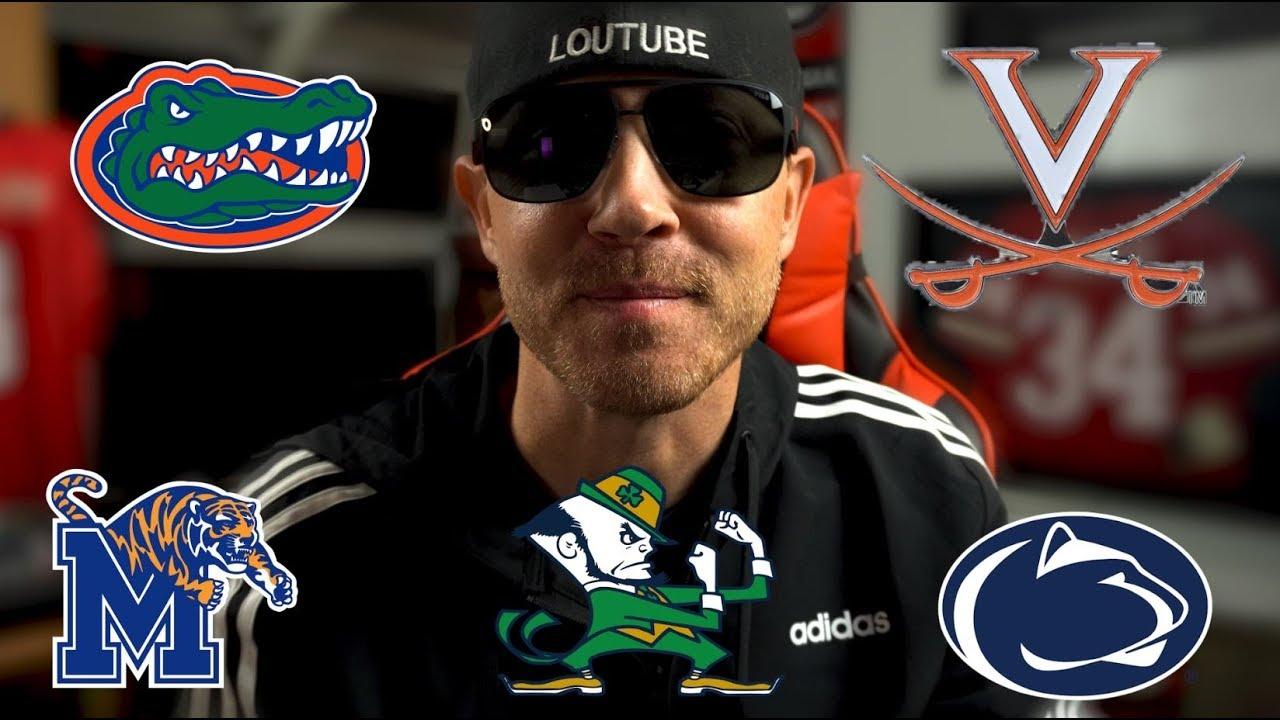 Florida vs. Virginia: Orange Bowl time, TV channel, preview, prediction