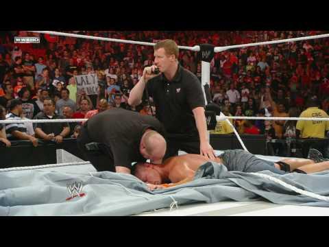 WWE NXT  June 8, 2010