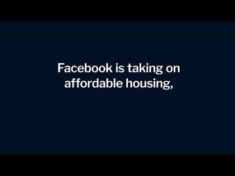Facebook + LISC + Community Groups in Silicon Valley
