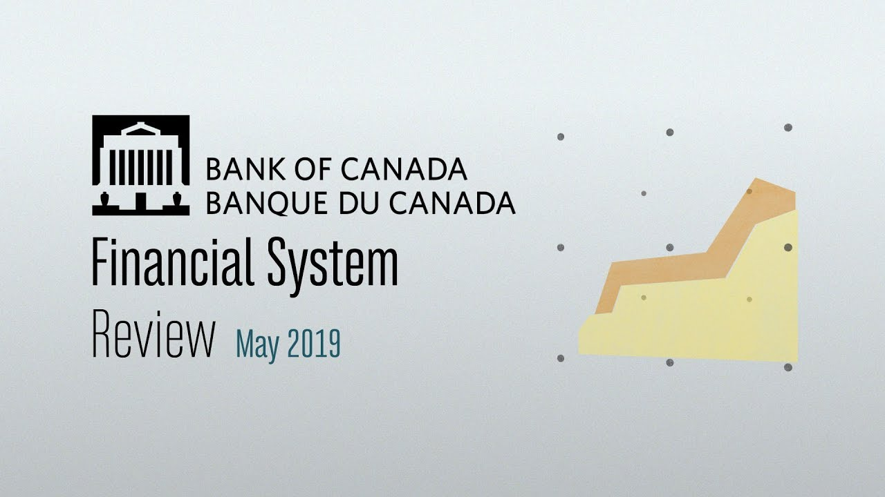Financial System Review Summary - 2019 - Bank of Canada