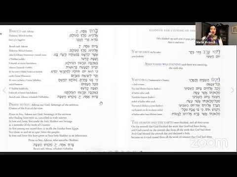 Erev Shabbat Services 03.19.2021